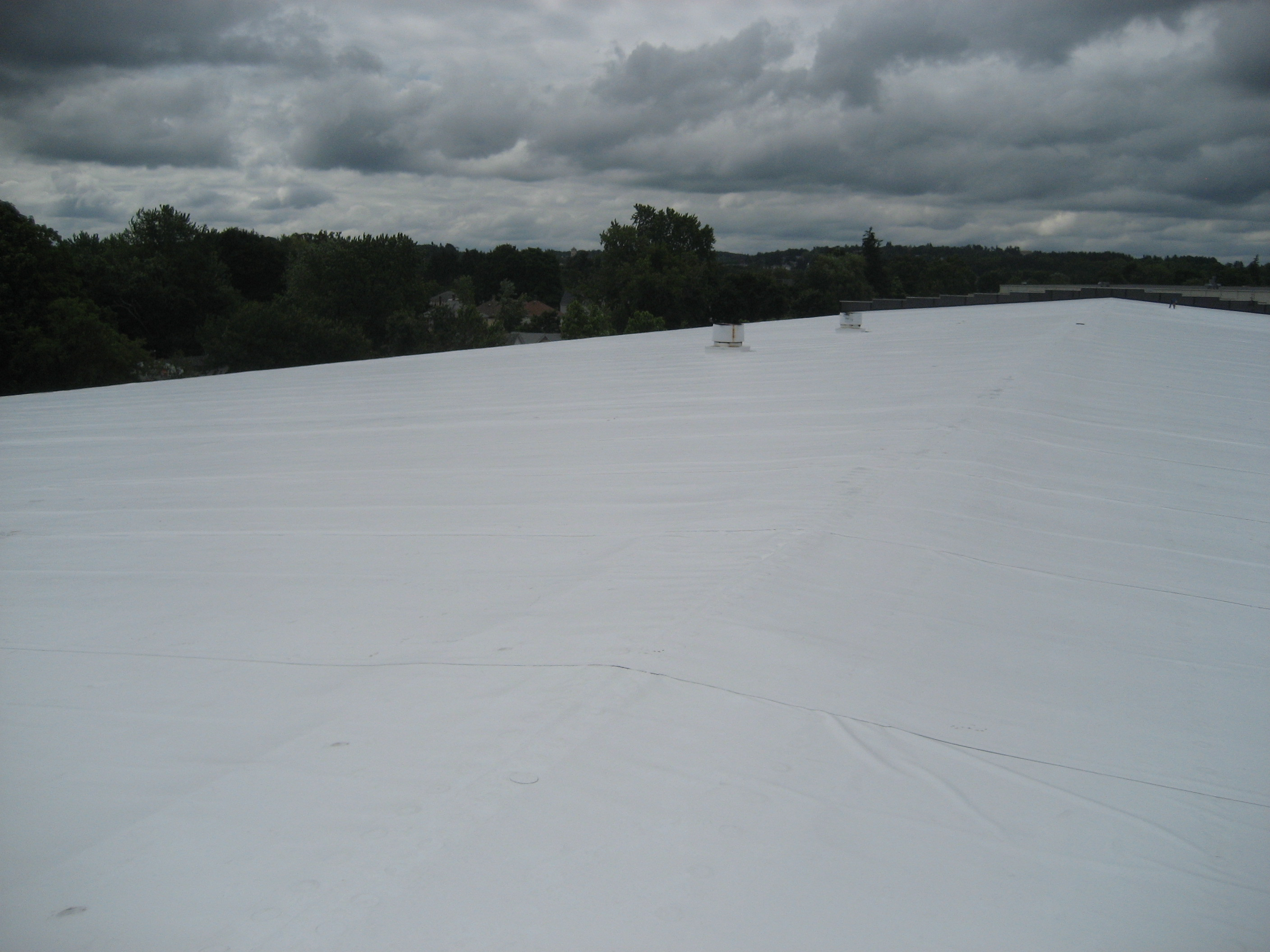 Commercial Roofing Company Massachusetts Roofing